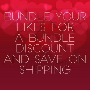 Other - Bundle to save on 2 or more items